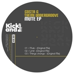 COSTA G/THEMI UNDERGROOVE - Mute EP (Front Cover)
