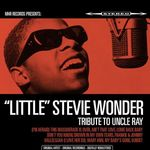 LITTLE STEVIE WONDER - Tribute To Uncle Ray (Remastered) (Front Cover)