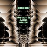 BUBEN - What Is Acid Rain? (Front Cover)