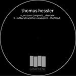 HESSLER, Thomas - Outburst (Front Cover)