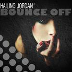 JORDAN, Hailing - Bounce Off (Front Cover)