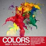 Colors: Deep & Tech Session 14