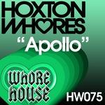 HOXTON WHORES - Apollo (Front Cover)