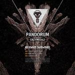 PANDORUM - I Won't Apologise (Front Cover)