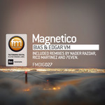 Magnetico (remixes)