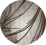 DIFERIT - Rumble (Front Cover)