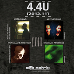 4 4U: 201211