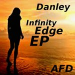 DANLEY - Infinity Edge EP (Front Cover)