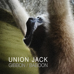 UNION JACK - Gibbon (Front Cover)