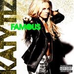 KATY TIZ - Famous (Explicit) (Front Cover)