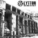 LYTTON - Here Comes The Pain EP (Front Cover)