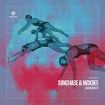 SUNCHASE/NICKBEE/MALK - Cardboard EP (Front Cover)