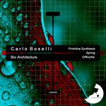BOSELLI, Carlo - Bio Architecture (Front Cover)