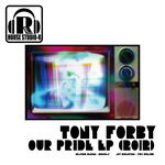 Our Pride EP 2012