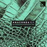 Anaconda EP