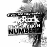 IGROCK feat NO FIKTION - Number 1 (Front Cover)