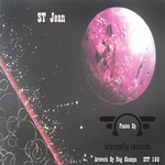ST JEAN - Fusion (Front Cover)