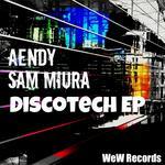 Discotech EP