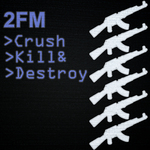 Crush Kill & Destroy