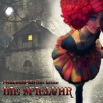PROLOSAPIEN feat LEXXXI - Die Spieluhr (Front Cover)