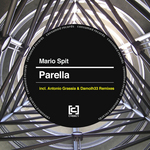 SPIT, Mario - Parella (Front Cover)