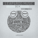 VARIOUS - Box Vol 1 (Front Cover)