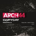 DEEPMILO - Copycat (Front Cover)
