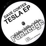 CORTEX, Dave - Tesla EP (Front Cover)