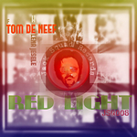 DE NEEF, Tom feat HELENA JESELE - Red Light (Front Cover)
