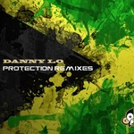 DANNYLO - Protection Remixes EP (Front Cover)