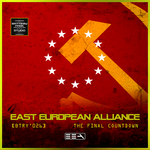 EAST EUROPEAN ALLIANCE - The Final Countdown (Front Cover)