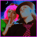 BAD GIRLZ/IXINDAMIX/SIM SIMMER - Bad Girlz (Front Cover)