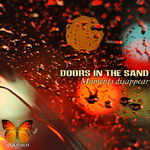 DOORS IN THE SAND - Moments Disappear EP (Front Cover)