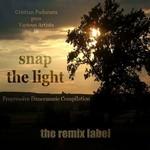 VARIOUS - Snap The Light (Progressive Dancemusic Compilation) (Front Cover)