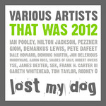 That Was 2012: Lost My Dog Records