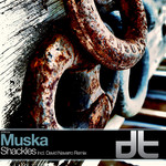 MUSKA - Shackless (Front Cover)