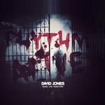 JONES, David - Rhythm Alive (Front Cover)