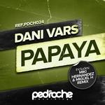 VARS, Dani - Papaya (Front Cover)