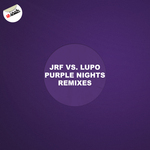 JRF/LUPO - Purple Nights (remixes) (Front Cover)