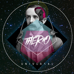 THERIO - Universal (Front Cover)