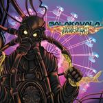 SALAKAVALA - Unusual Conditions (Front Cover)