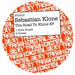 KLONE, Sebastian - The Road To Klone EP (Front Cover)