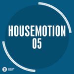 HOUSEMOTION - 05 (Front Cover)