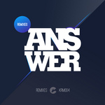 ANS - Wer Remixes (Front Cover)