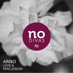 ARNO - Love & Percussion (Front Cover)