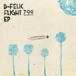 D FELIC - Flight 799 (Front Cover)
