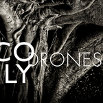 MUHLY, Nico - Drones (Front Cover)