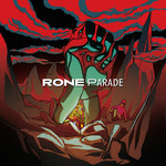RONE - Parade (remixes) EP (Front Cover)