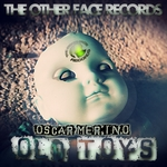MERINO, Oscar - Old Toys (Front Cover)