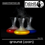 GROUND (SPAIN) - Experimentan-Do (Front Cover)